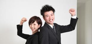 参加企業様、学生の声のイメージ